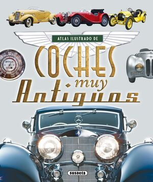 COCHES MUY ANTIGUOS