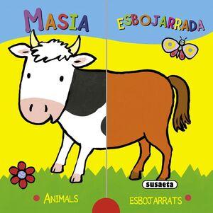 MASIA ESBOJARRADA