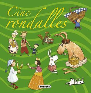 CINC RONDALLES