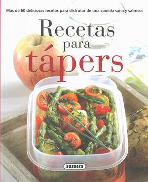 RECETAS PARA TÁPERS