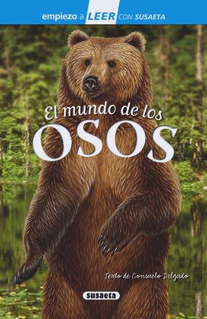 MUNDO DE LOS OSOS, EL (EMPIEZO A LEER)