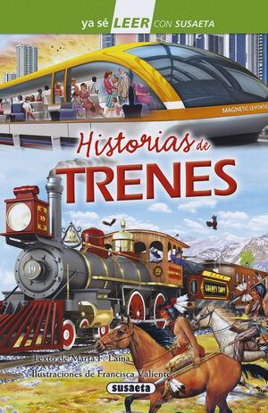 HISTORIAS DE TRENES