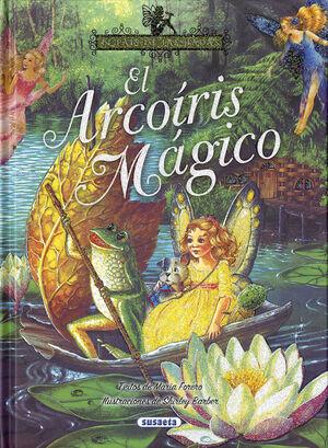 EL ARCOÍRIS MÁGICO