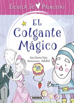 EL COLGANTE MÁGICO