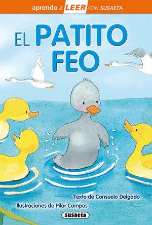 PATITO FEO, EL (APRENDO A LEER)
