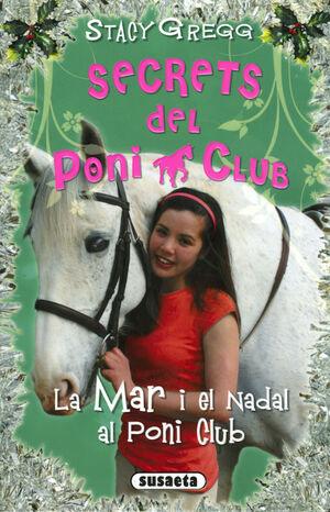 LA MAR I EL NADAL AL PONI CLUB