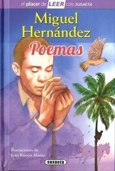 MIGUEL HERNANDEZ. POEMAS