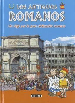LOS ANTIGUOS ROMANOS