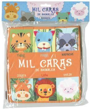 MIL CARAS DE ANIMALES