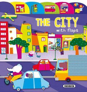 THE CITY                      S0619002