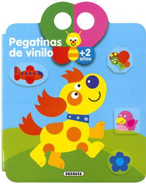 PEGATINAS DE VINILO 1