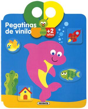 PEGATINAS DE VINILO 2