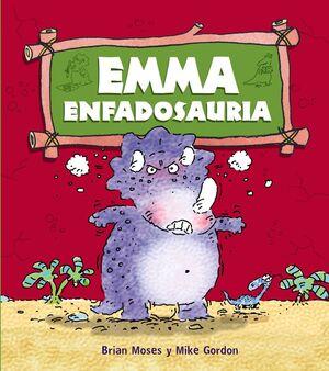 EMMA ENFADOSAURIA