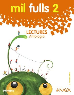 LECTURES 2. ANTOLOGIA.