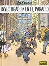 INVESTIGACION EN EL PARAISO