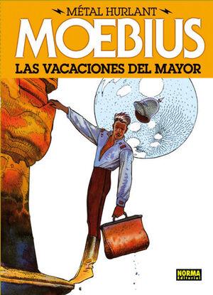 LAS VACACIONES DEL MAYOR