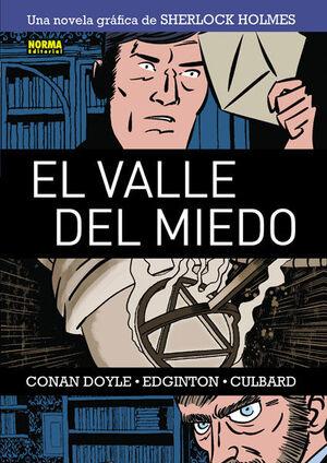 SHERLOCK HOLMES 4, EL VALLE DEL MIEDO