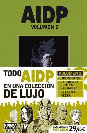 AIDP INTEGRAL 2