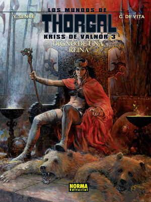 KRISS DE VALNOR 3
