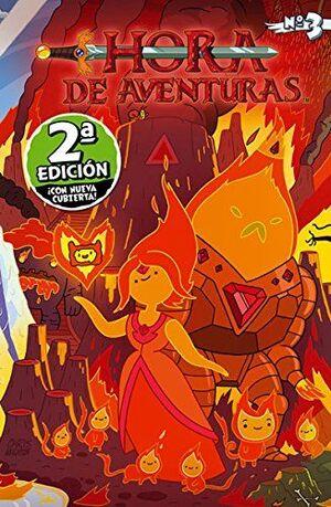 HORA DE AVENTURAS 3