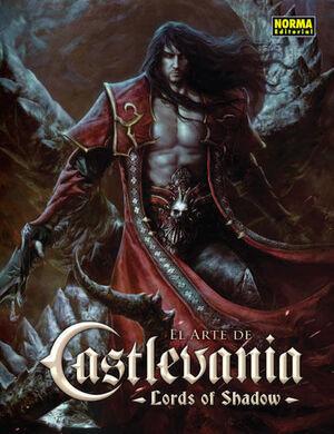 ARTE DE CASTLEVANIA LORDS OF SHADOW,EL
