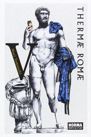 THERMAE ROMAE 5