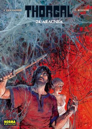 THORGAL 24 ARACNEA