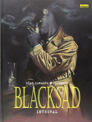 BLACKSAD. EDICIÓN INTEGRAL