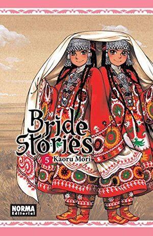 BRIDE STORIES 5