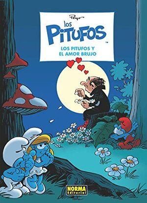 LOS PITUFOS 33