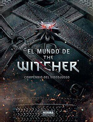 EL MUNDO DE THE WITCHER