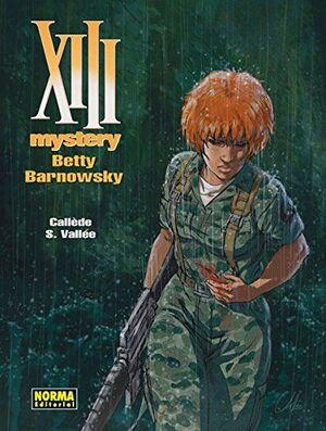 XIII MYSTERY 7