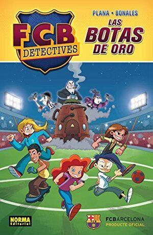 FCB DETECTIVES