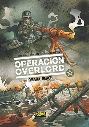 OOPERACIÓN OVERLORD 2