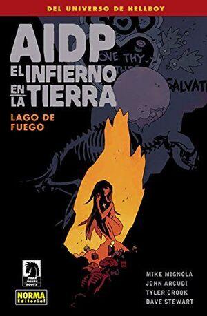 AIDP 25. EL INFIERNO EN LA TIERRA 8.