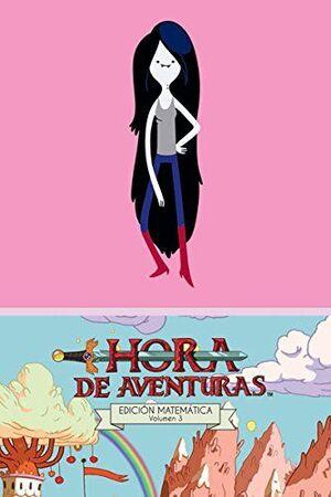HORA DE AVENTURAS: