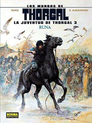 LOS MUNDOS DE THORGAL. LA JUVENTUD DE THORGAL 3