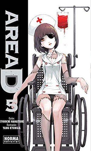 AREA-D 05
