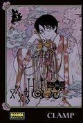 XXXHOLIC REI 03