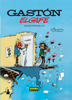 GASTÓN ELGAFE. ED INTEGRAL 2