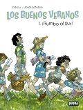 LOS BUENOS VERANOS 1