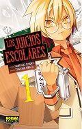 LOS JUICIOS ESCOLARES 01