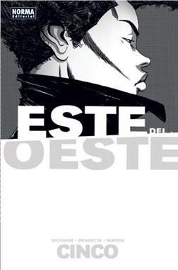 ESTE DEL OESTE 5