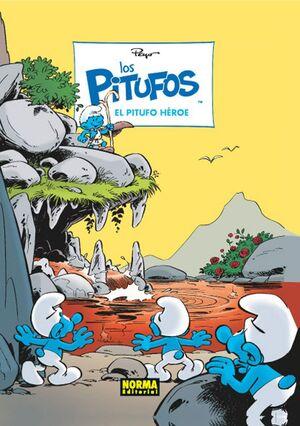 LOS PITUFOS 34