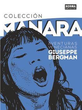 COLECCION MILO MANARA  3.