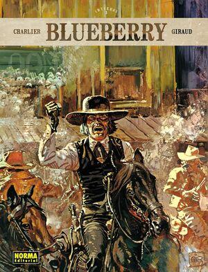 BLUEBERRY INTEGRL 3