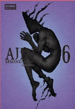 AJIN 6