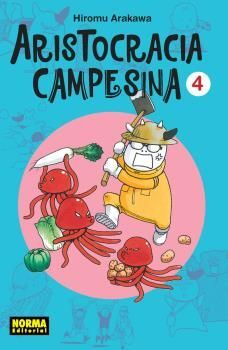 ARISTOCRACIA CAMPESINA 4