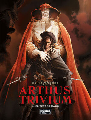 ARTHUS TRIVIUM 2