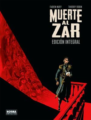 MUERTE AL ZAR. EDICIÓN INTEGRAL
